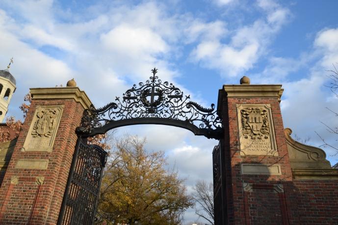 Université de Harvard (Cambridge)